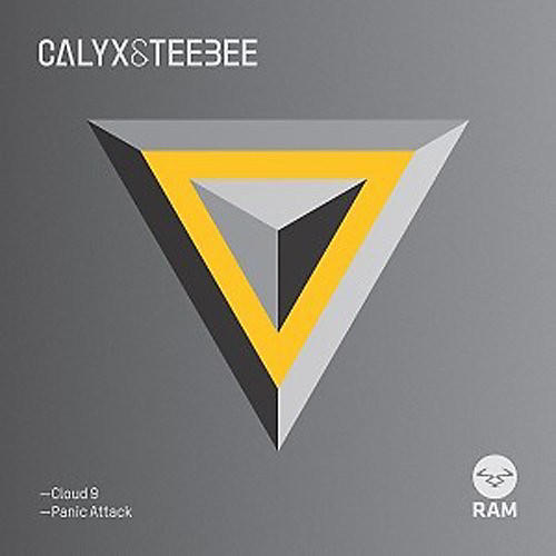 Alliance Calyx & Teebee - Cloud 9 / Panic Attack