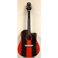 Esteban Camaro Acoustic Electric Guitar