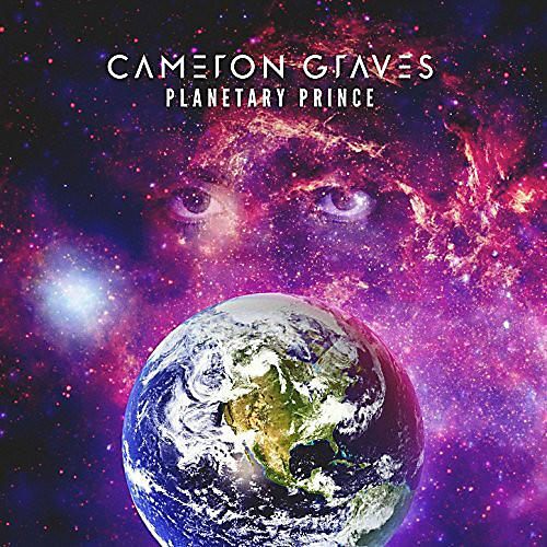 Alliance Cameron Graves - Planetary Prince
