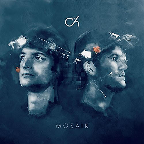 Alliance Camo & Krooked - Mosaik