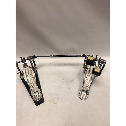 TAMA Campco Double Pedal Double Bass Drum Pedal
