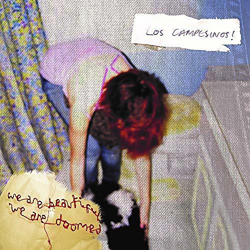 Alliance Campesinos - We Are Beautiful We Are Doomed
