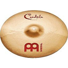 Candela Series Percussion Crash 14 in.