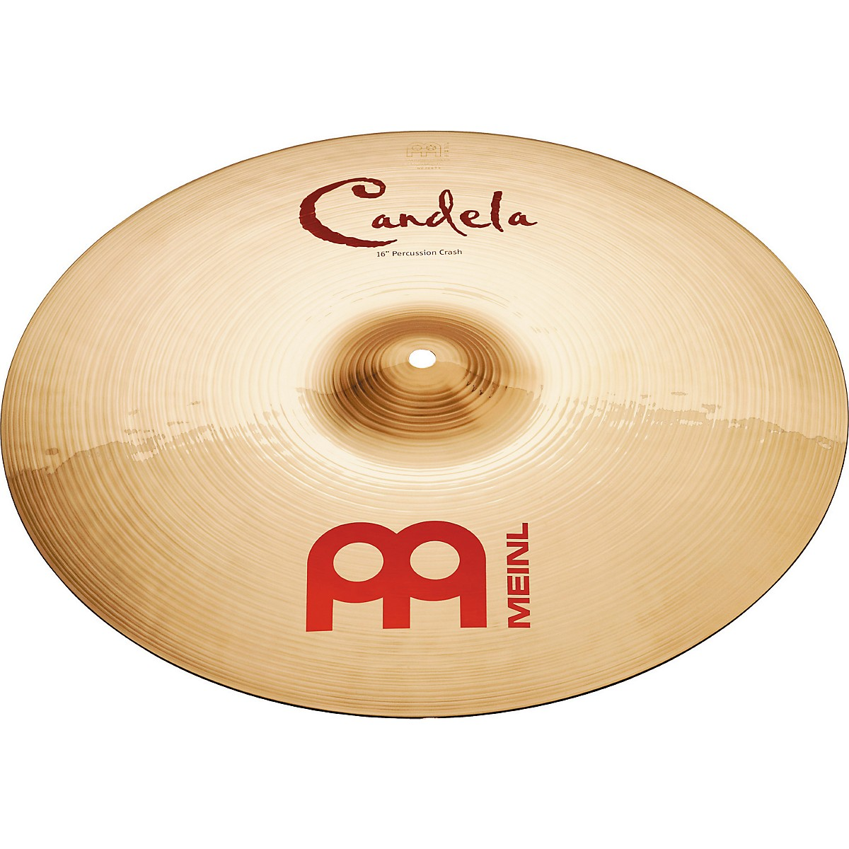 Meinl Candela Series Percussion Crash