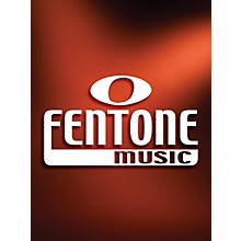 Fentone Cantilena (String Quartet Score and Parts) Fentone Instrumental Books Series Composed by Michael Rose