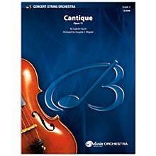 BELWIN Cantique Conductor Score 3