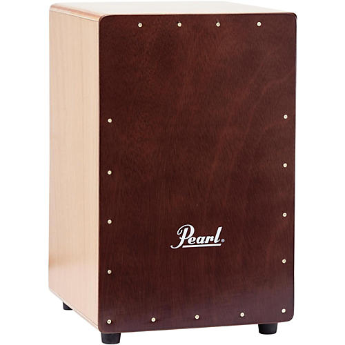 Pearl Canyon Cajon with Fixed Snare