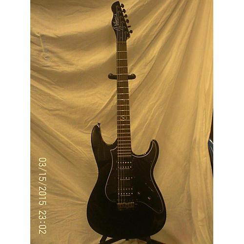 Chapman Cap-10 Solid Body Electric Guitar
