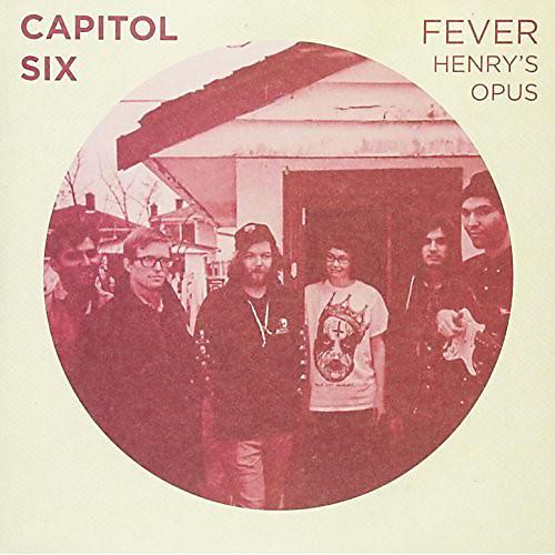Alliance Capitol 6 - Fever/Henry's Opus