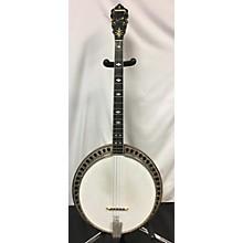 Ludwig Capitol Banjo Banjo