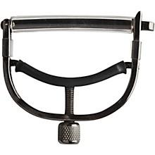 Capo 6-String Black Nickel