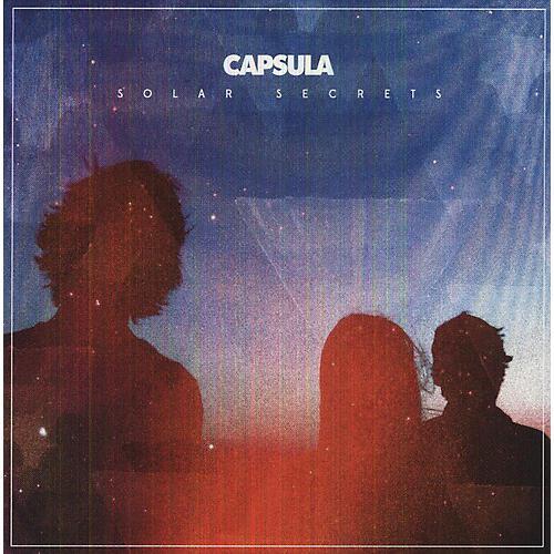 Alliance Capsula - Solar Secrets