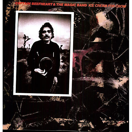 Alliance Captain Beefheart and the Magic Band - Ice Cream for Crow