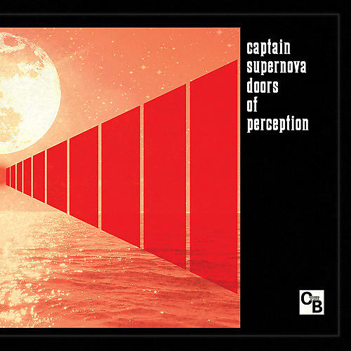 Alliance Captain Supernova - Doors of Perception