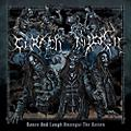 Alliance Carach Angren - Dance & Laugh Amongst The Rotten (Blue Vinyl) thumbnail