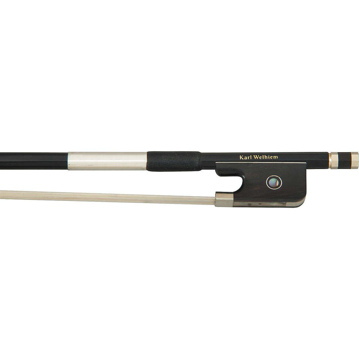 Karl Willhelm Carbon Fiber Viola Bow