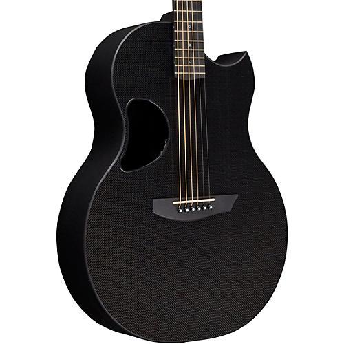 McPherson Carbon Series Sable Acoustic-Electric Guitars