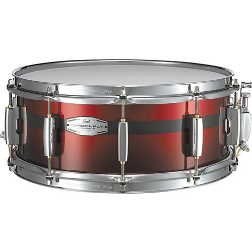 pearl carbonply mahogany snare drum guitar center. Black Bedroom Furniture Sets. Home Design Ideas