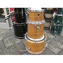 C&C Drum Company Cardwell Drum Kit