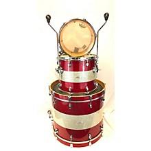 C&C Drum Company Cardwell Series Drum Kit