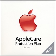 Apple Care Protection Plan for iPod