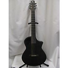 Composite Acoustics Cargo Carbon Fiber Acoustic Electric Guitar