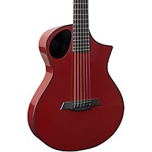 Cargo ELE Acoustic-Electric Guitar Red