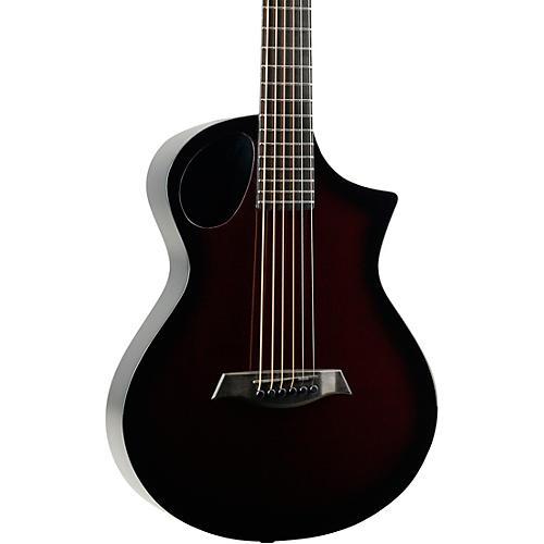 Composite Acoustics Cargo Electric-Acoustic Guitar
