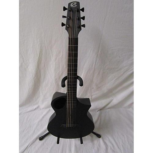 Composite Acoustics Cargo Raw ELE Acoustic Guitar