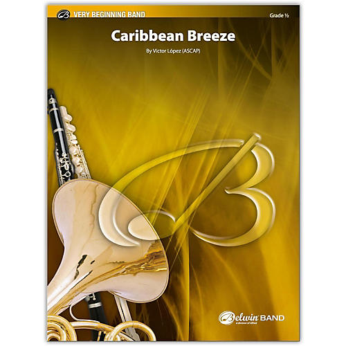 BELWIN Caribbean Breeze 0.5 (Very Easy)