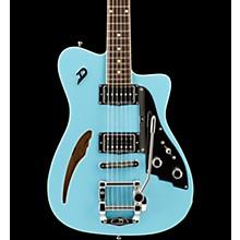 Duesenberg Caribou Semi-Hollow Electric Guitar