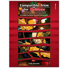 Carl Fischer Carl Fischer Compatible Trios For Christmas – Horn