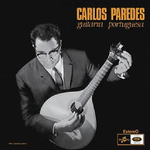 Alliance Carlos Paredes - Guitarra Portuguesa
