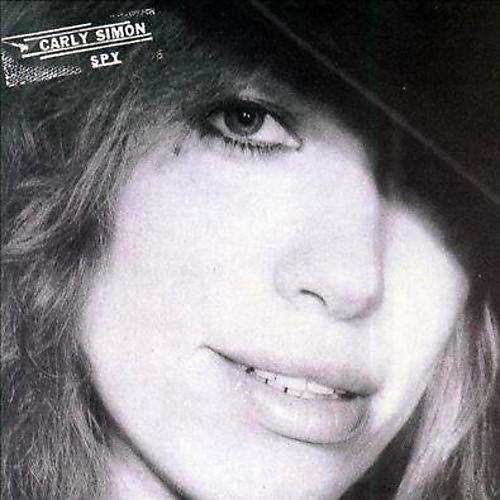 Alliance Carly Simon - Spy