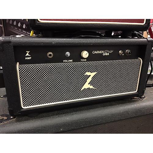 Dr Z Carmen Ghia Tube Guitar Amp Head