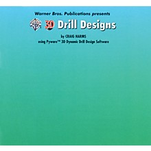 Schott Carmina Burana (3D Dynamic Drill Design Software) Marching Band Composed by Carl Orff