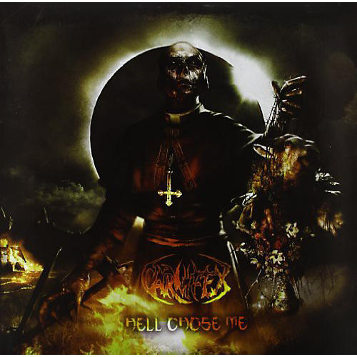 Alliance Carnifex - Hell Chose Me