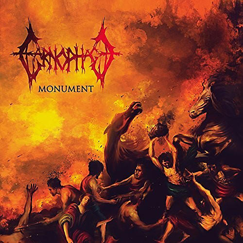 Alliance Carnophage - Monument