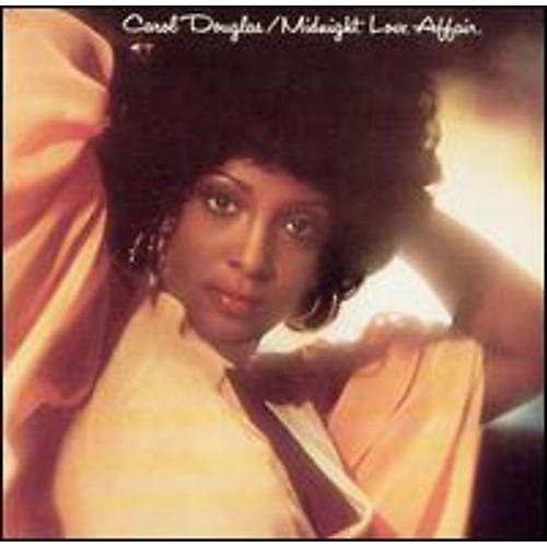Alliance Carol Douglas - Midnight Love Affair