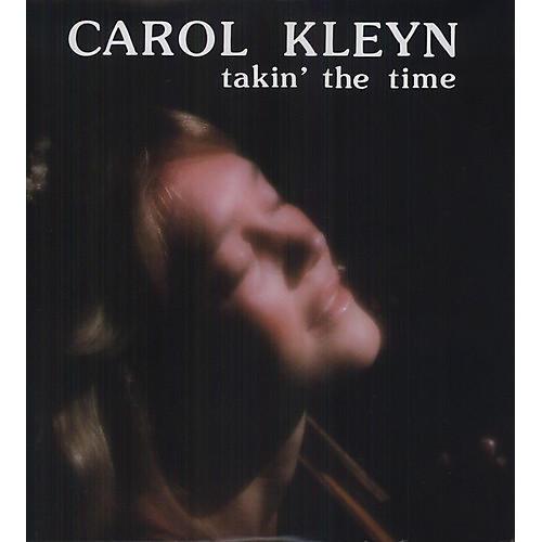 Alliance Carol Kleyn - Takin' The Time