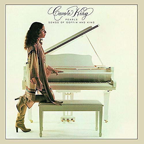 Alliance Carole King - Pearls: Songs Of Goffin & King
