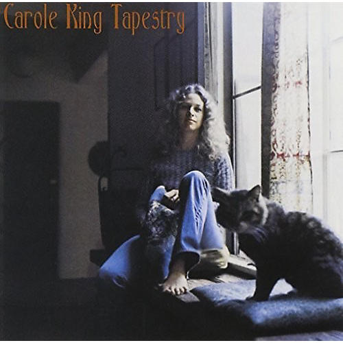 Alliance Carole King - Tapestry