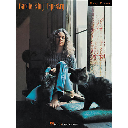 Hal Leonard Carole King Tapestry for Easy Piano