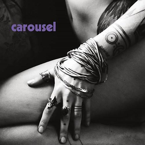 Alliance Carousel - Jeweler's Daughter