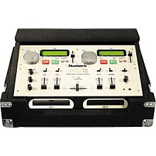 Odyssey Carpeted Case For Numark CD-MIX 1 Level 1