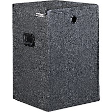 """Odyssey Carpeted Econo Rack 17"""" Depth Level 1  6 Space"""