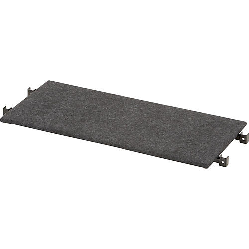 Rock N Roller Carpeted Shelf for R2 Cart