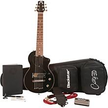 CarryOn Travel Guitar Pack Black