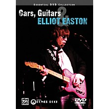 Alfred Cars, Guitars & Elliot Easton (DVD)