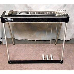 used carter carter starter e9 10 string pedal steel guitar solid body electric guitar guitar. Black Bedroom Furniture Sets. Home Design Ideas